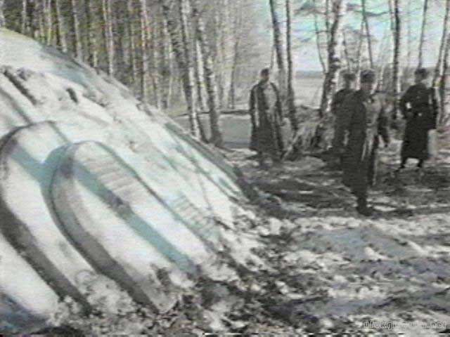 Sergent Clifford Stone : l'Unité de recherche sur les phénomènes interplanétaires est réelle et récupère des OVNIs crashés