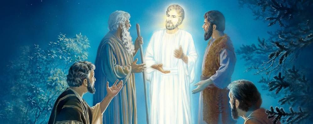 Réincarnation : Les enseignements secrets de Jésus