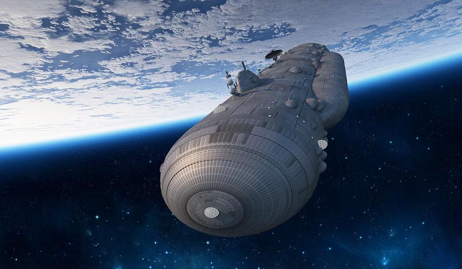 Le programme spatial secret, preuve de son existence, Projet de l'Alliance des Êtres des Sphères : 2H de divulgation en vidéo