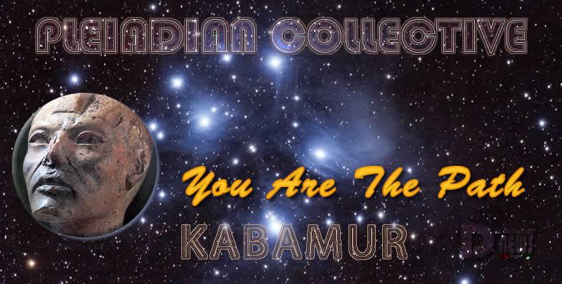 Vous êtes le chemin – Aya – Collectif Pléiadien