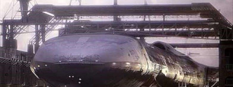 Les bases corporatives sur Mars et l'infiltration nazie du programme spatial secret américain