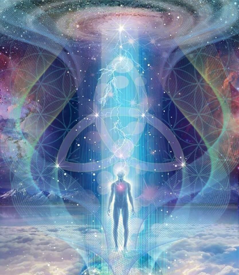 Les 12 niveaux d'ascension (in 5D) : Les changements liés à l'absorption de la Lumière