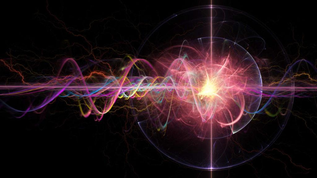 La structure dimensionnelle de la conscience