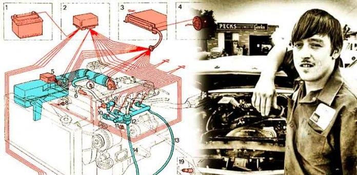 Un inventeur meurt mystérieusement après avoir inventé un dispositif permettant de faire 160 Km pour 4,5L