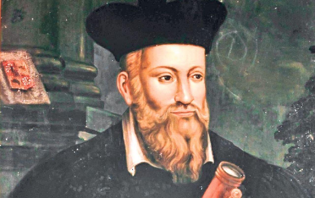 Nostradamus et Peter Deunov Parlent (Monique Mathieu)