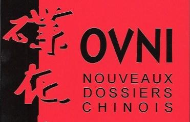 Les Dossiers Secrets Chinois
