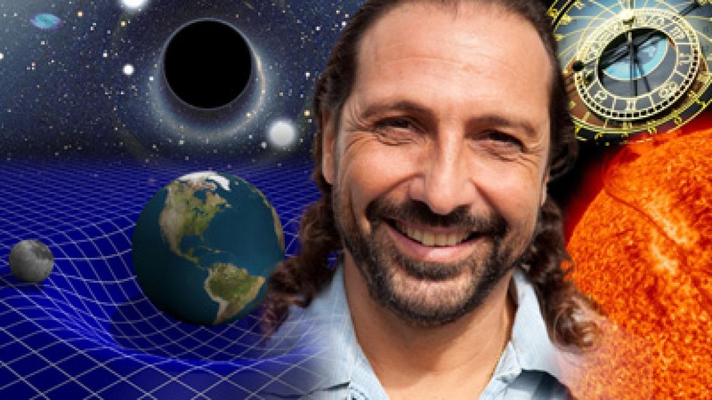 NASSIM HARAMEIN: LE conciliateur des SCIENCES et de la SPIRITUALITÉ