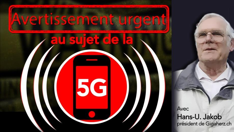 À peine le Réseau Téléphonique 5G activé sur 102 sites en Suisse que les Habitants concernés avaient des symptômes très désagréables !