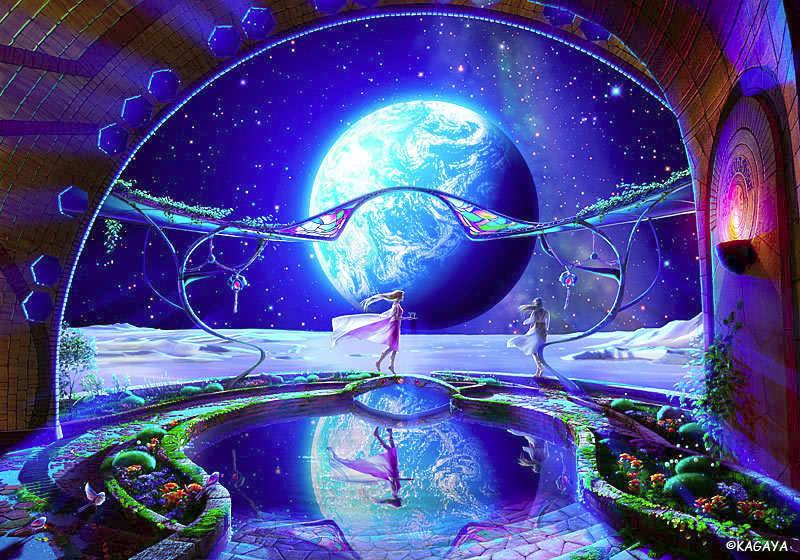 Yvan Poirier parle des êtres galactiques, de leurs missions et de l'aide qu'ils apportent à la Terre et l'humanité