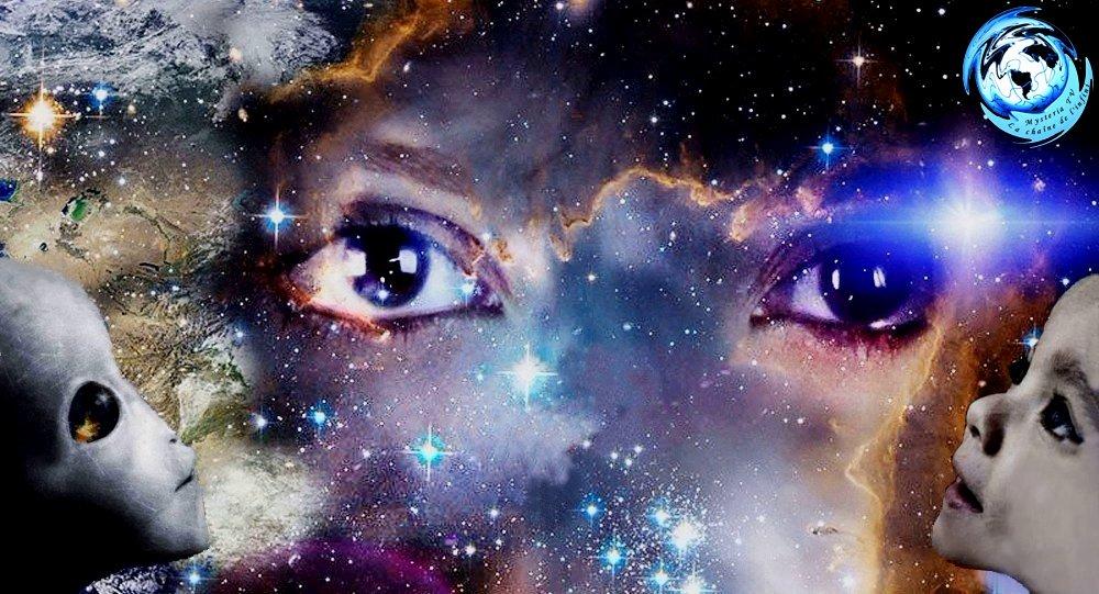 Interview de Anatole Kerbrat, Créateur de Mysteria TV : conscience, création de la pensée, spiritualité