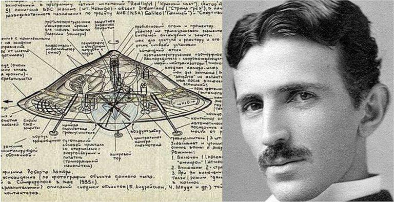 Pourquoi Nikola Tesla est-il littéralement effacé des livres d'histoire ?