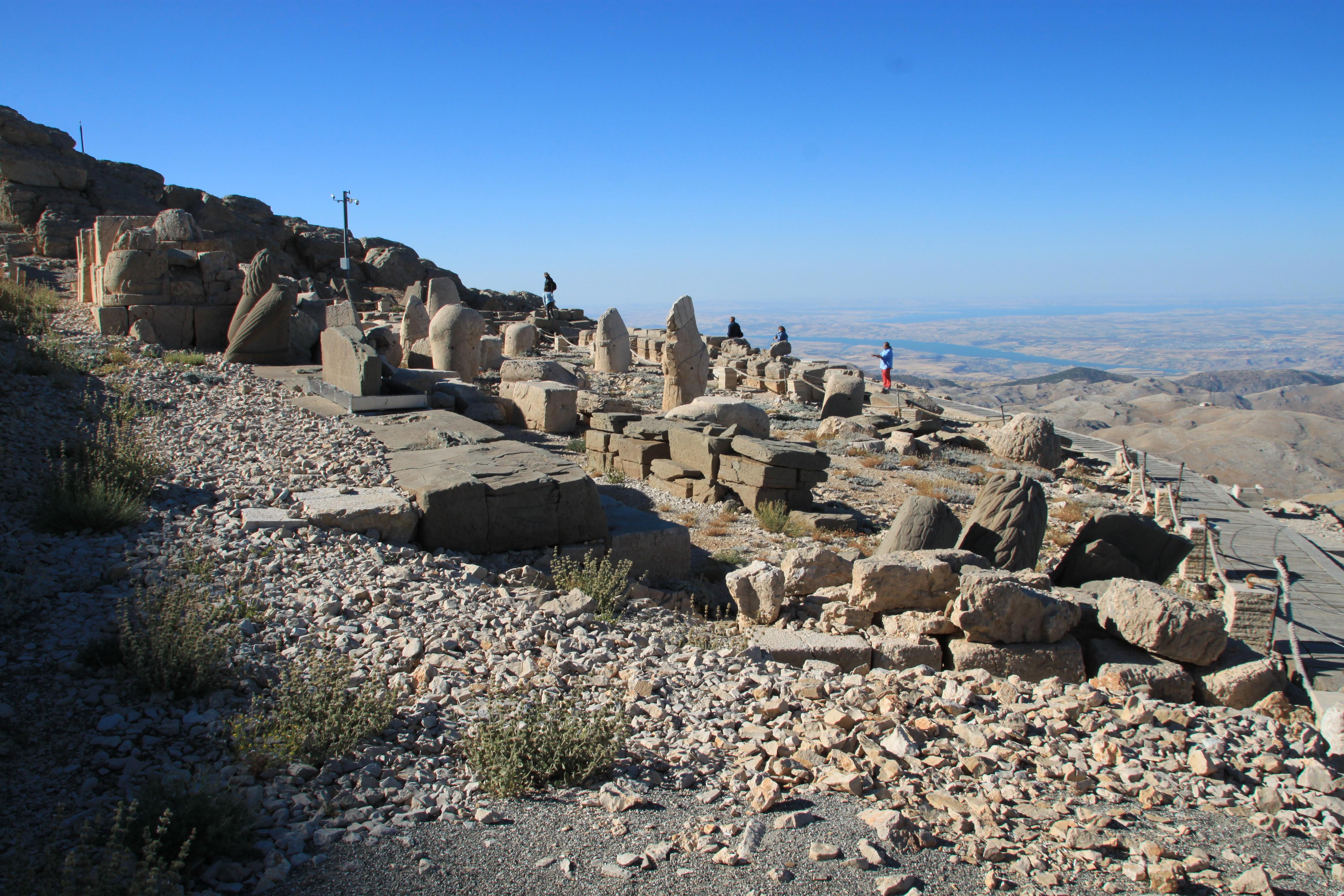 Mont Nemrut_4539