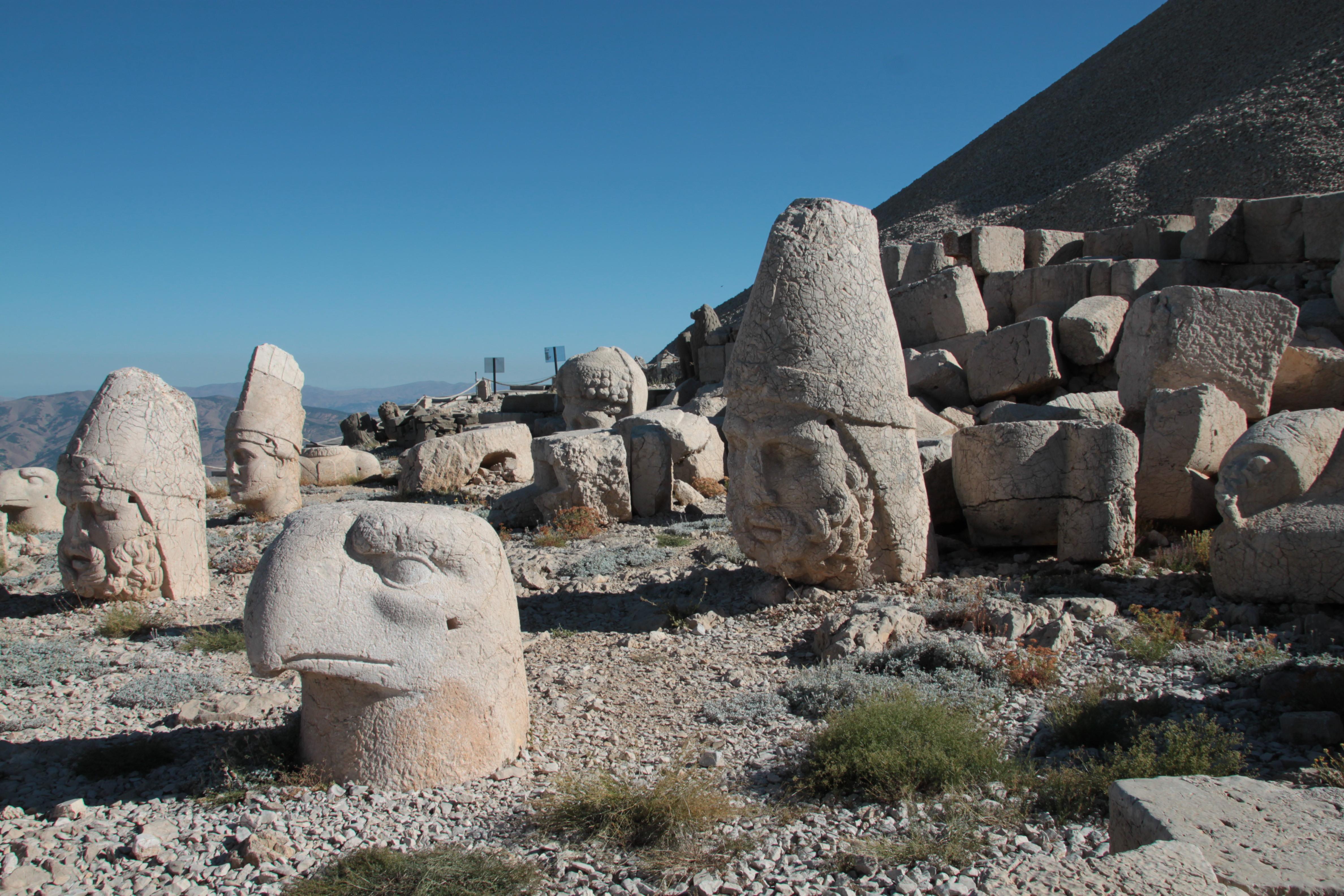 Mont Nemrut_4555