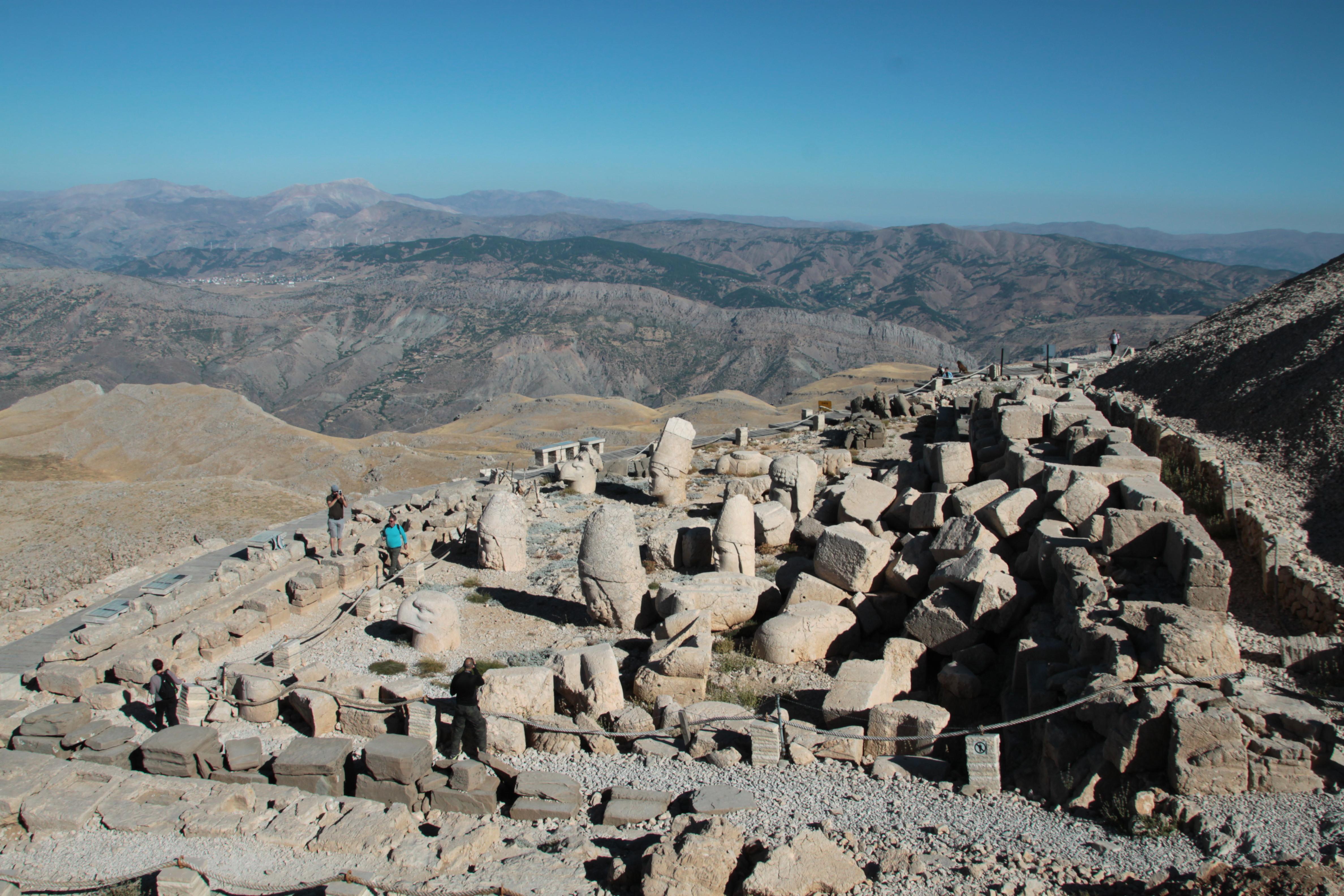 Mont Nemrut_4566