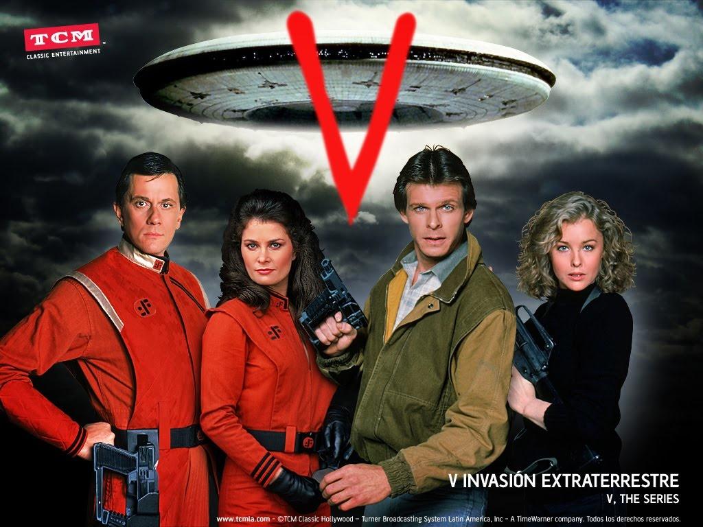 Pourquoi la série TV «V» a-t-elle été supprimée ?