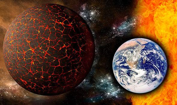 Retour de Nibiru, Planète X, Oumuamua artificiel, Signaux, Astéroïdes, le Soleil…