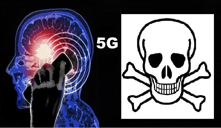 La 5G est imposée au peuple… alors que les gouvernements s'en protègent ? Vidéo en français avec de nombreuses informations