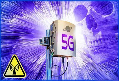180 scientifiques et médecins lancent une alerte planétaire sur la 5G