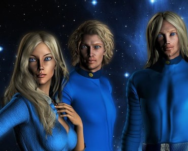 Êtes-vous un starseed / indigo Pléiadien ? Traits et caractéristiques des Êtres des Pléiades et des semences d'étoiles pour vous aider à répondre