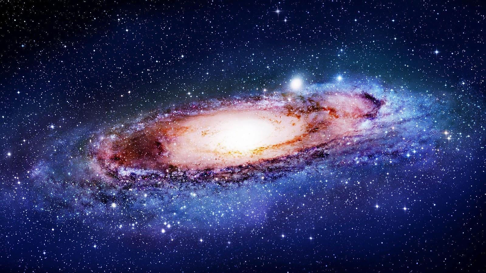 Starseed Andromedien: Pourriez-vous en être un?