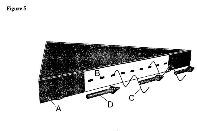 Brevet Officiel du TR-3B (Vaisseau Spatial)