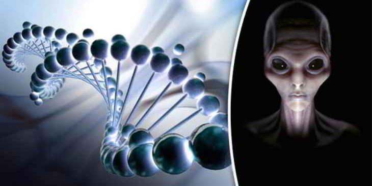 L'ADN humain a-t-il été conçu par des extraterrestres ?