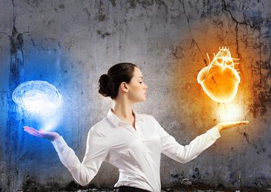 Les scientifiques découvrent que le cœur et le cerveau réagissent aux événements futurs avant qu'ils ne se produisent