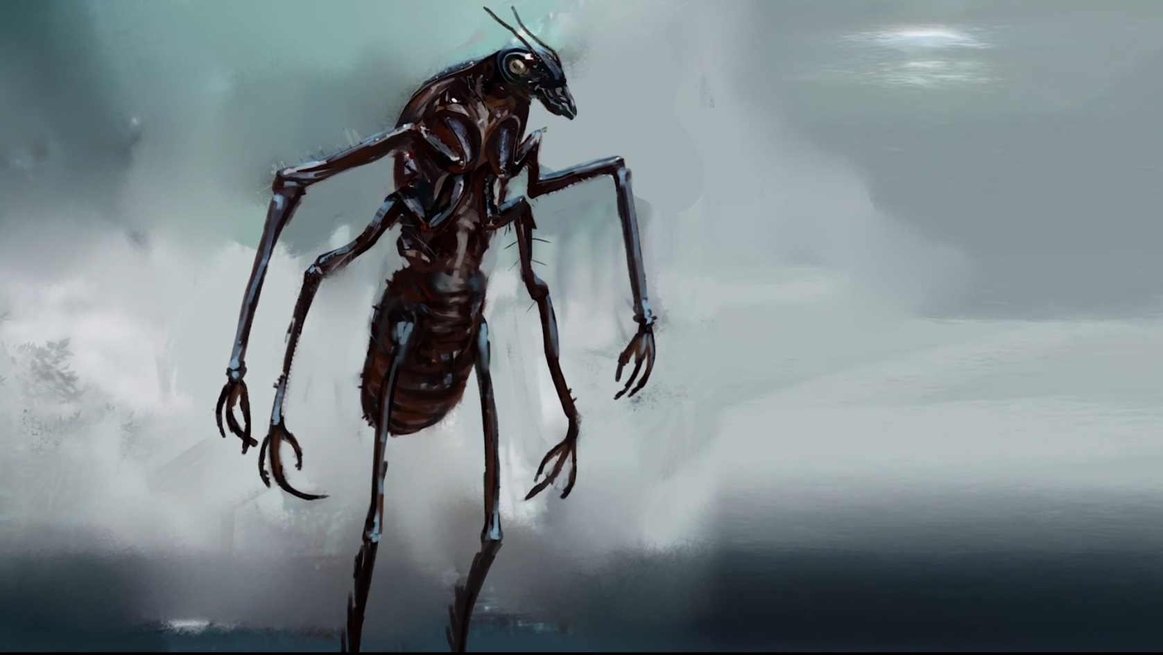 insectoid mars2