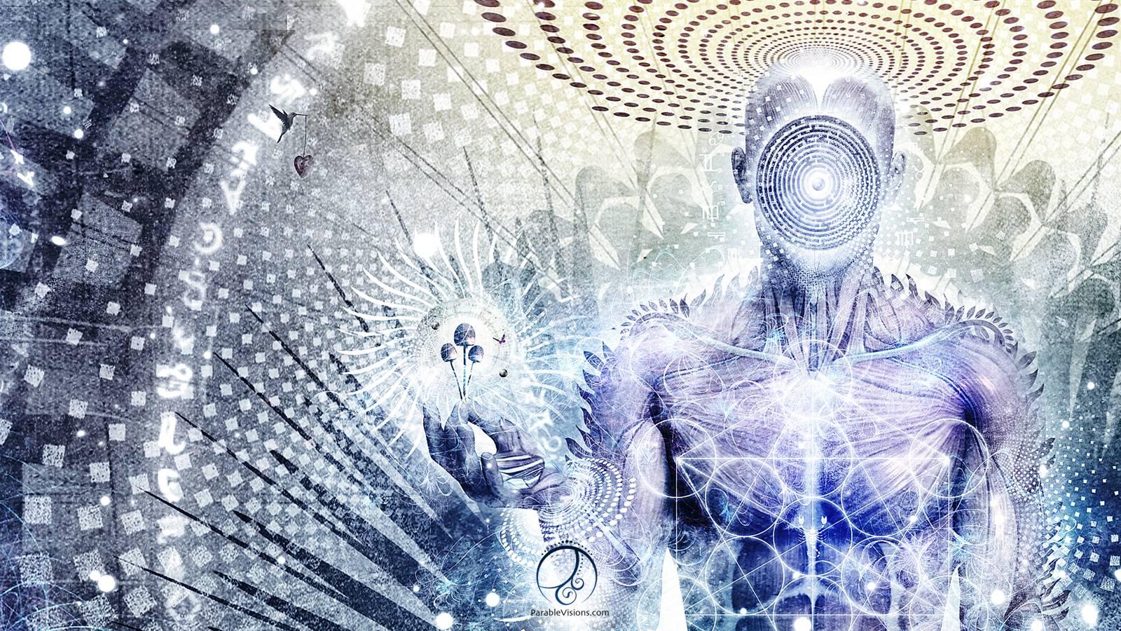 Reconnexion à Soi : Explore ton Âme pour savoir qui tu es dans ton histoire spirituelle