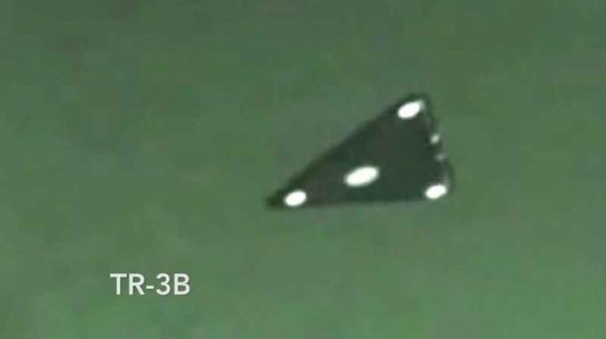 Le programme spatial secret Solar Warden