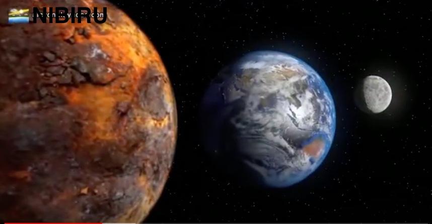 Devons-nous craindre l'arrivée de la «Planète X» ?