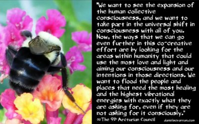 co-creating-your-ascension-experience-the-9d-arcturian-council-channeled-by-daniel-scranton-400x250