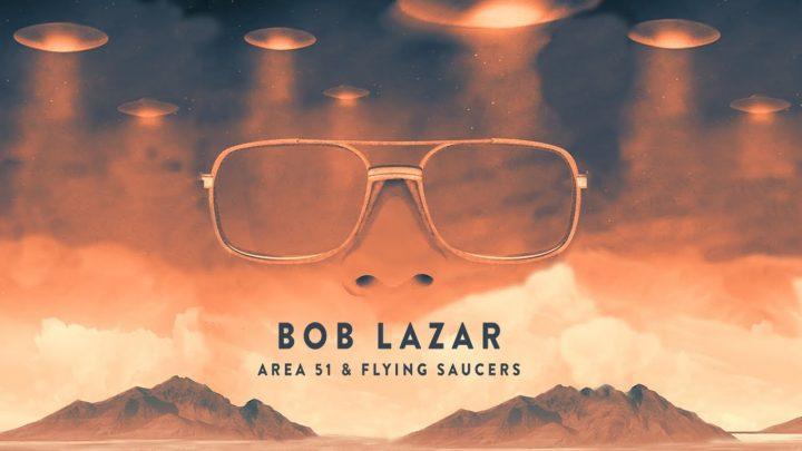 Zone 51 et soucoupes volantes, disques volants très secrets, documentaire complet, Bob lazar