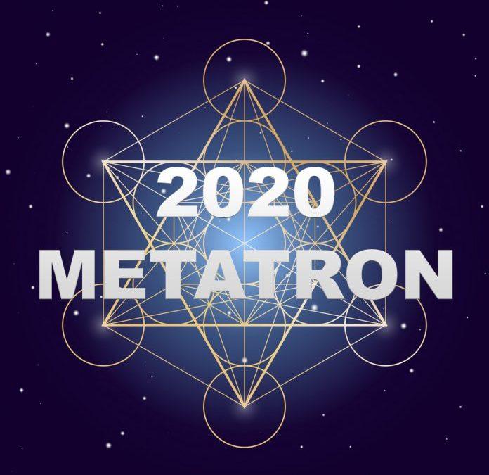 Metatron & la 33ème Dimension – 2020 – Mise à jour sur l'Énergie