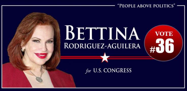 Une candidate aux élections américaines prétend avoir été abducté par des Extraterrestres…