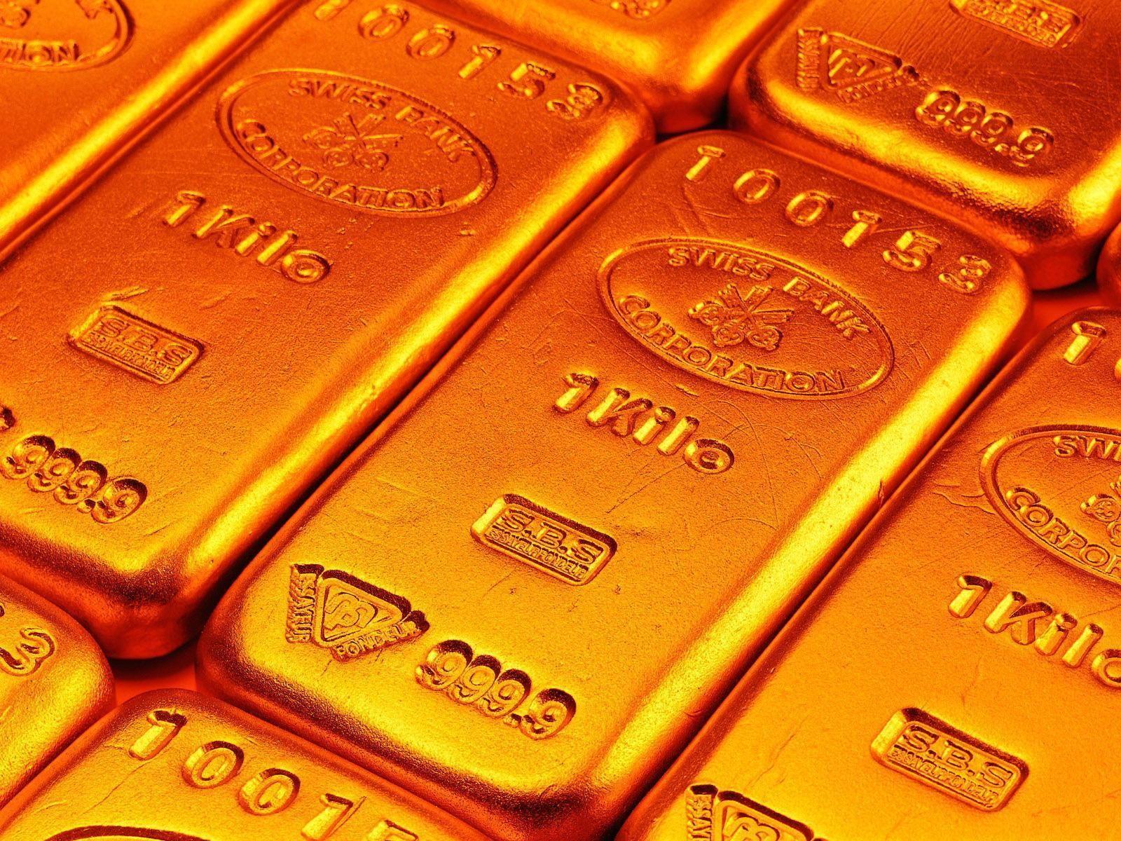 La tempête de l'Or se prépare : Les Systèmes Financiers à l'épreuve de l'Or !