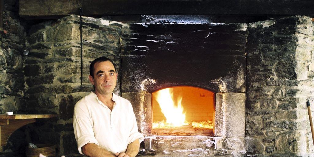 Magnifique reportage sur Nicolas le paysan – boulanger… ou quand la simplicité rencontre le flot de la vie