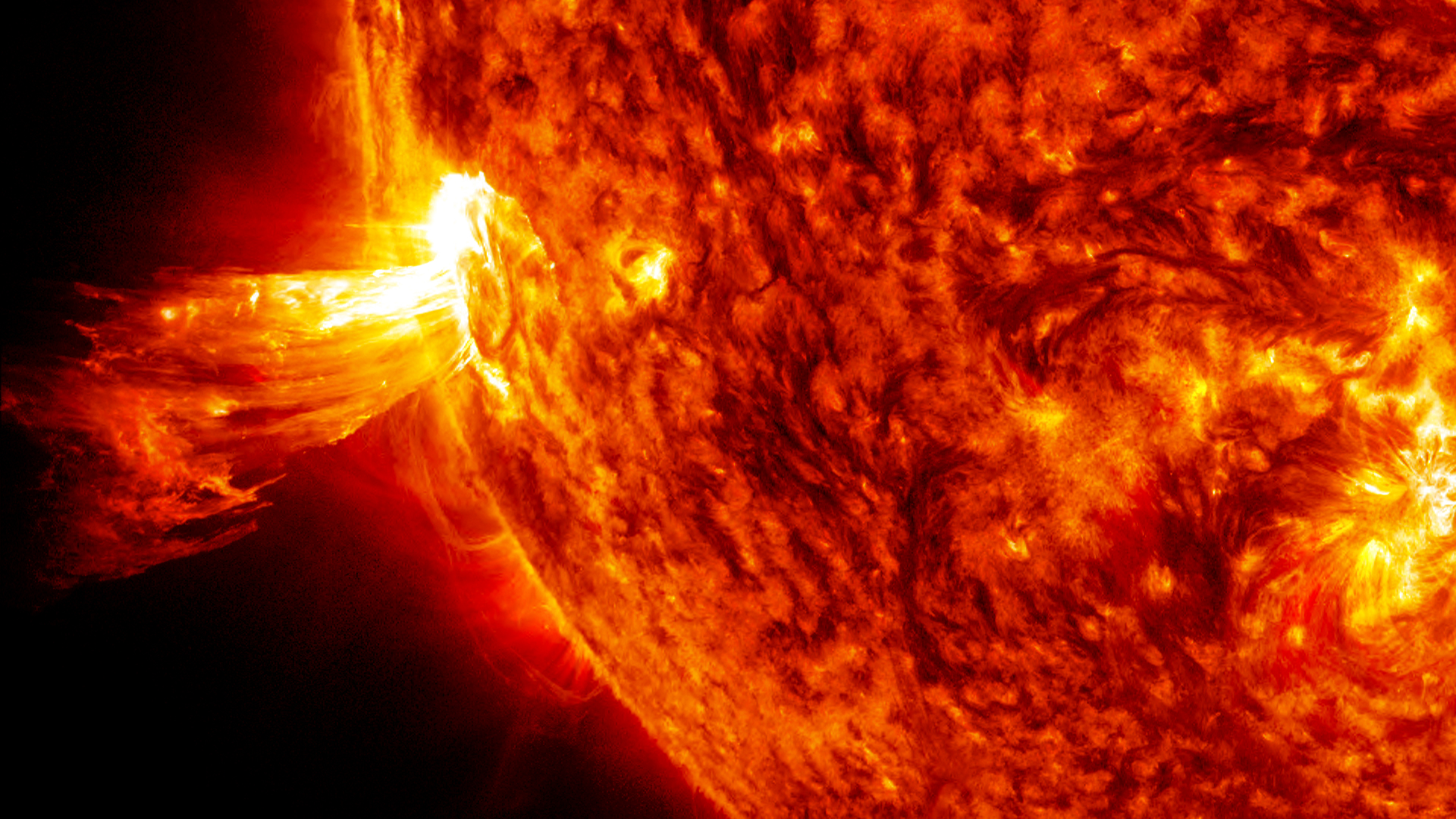 Comment se préparer au Grand Flash Solaire (Vidéo)