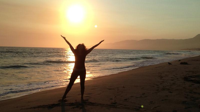 L'énergie psychique peut être dirigée par la volonté en utilisant l'intention.