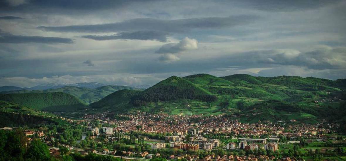 Méga-Dossier : Les Grandes Pyramides de Bosnie, le plus grand complexe de structures pyramidales dans le monde