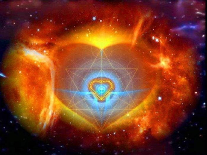 Archange Uriel : 12:12 Activation de l'Amour Inconditionnel
