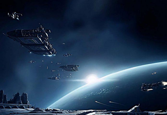 David Wilcok : Nous avons un faisceau de présomption qui nous indique une possible divulgation des programmes spatiaux secrets (hommage à Pete Peterson, son interview finale)