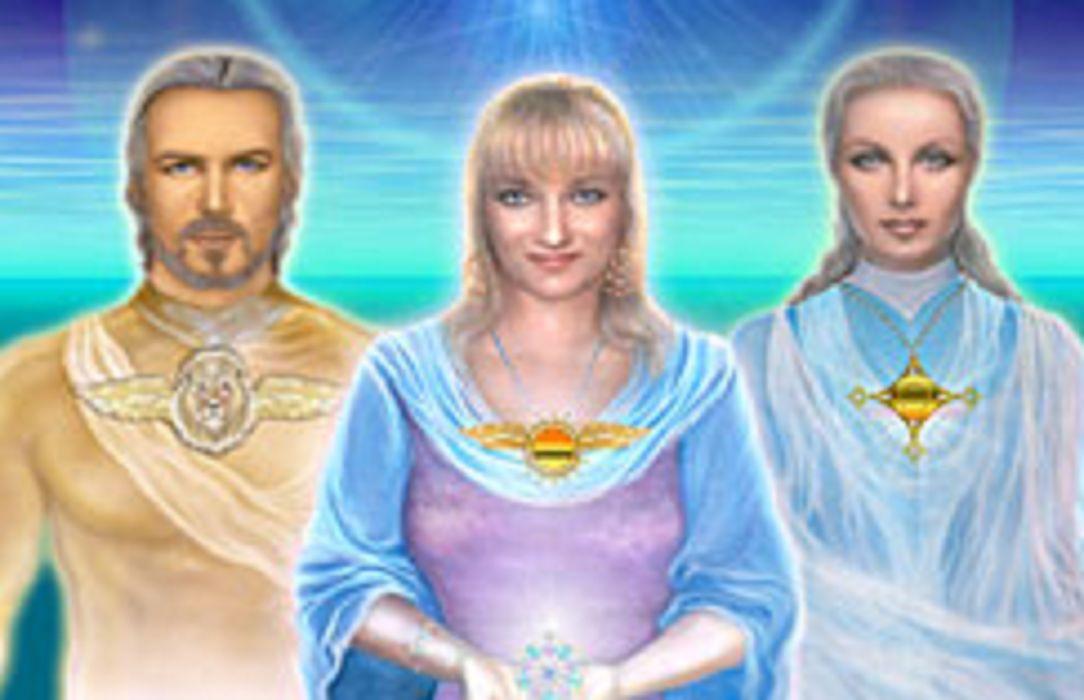 Willaru , messager spirituel Inca parle de la vie sur la planète Vénus