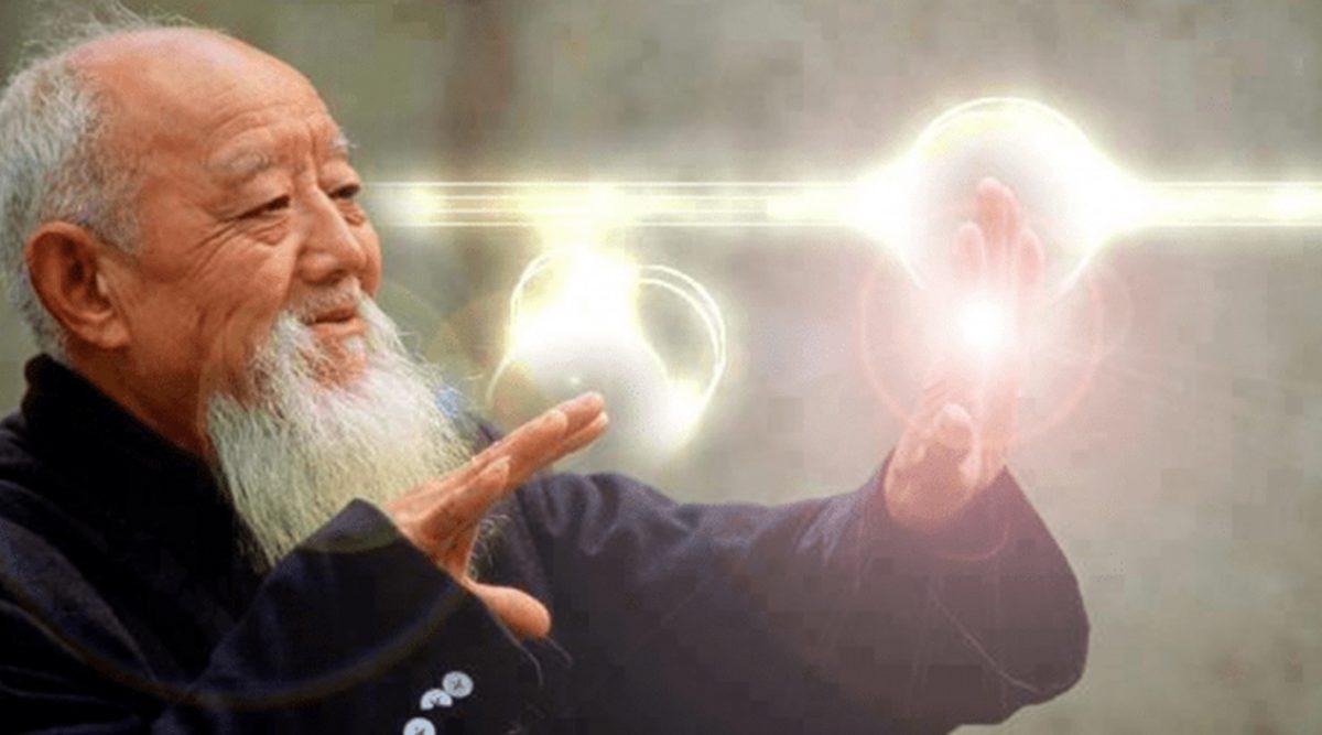Tout est énergie et nous le contrôlons avec le pouvoir de nos pensées
