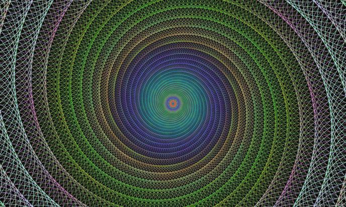 SPIRITUALITÉ ET ÉNERGIE : LA PREMIÈRE «MACHINE» À ONDES SCALAIRES C'EST L'HOMME
