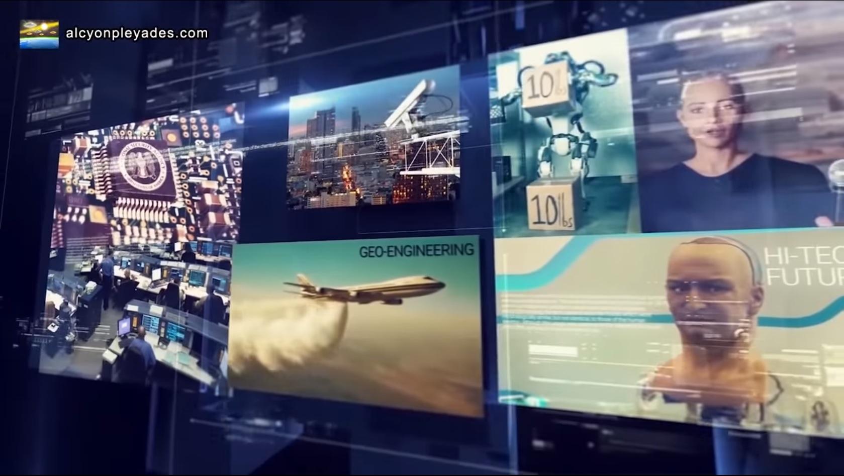 Vidéo du Week-end : Le décryptage l'actualité interdite de Janvier 2020