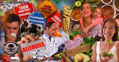Vidéo du week-end : Toxiques, Chimiques, Virus, Aliments irradiés, Hormones, Consommation de Viande