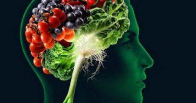 La recherche montre que la nutrition est bien meilleure pour améliorer la santé mentale que les médicaments
