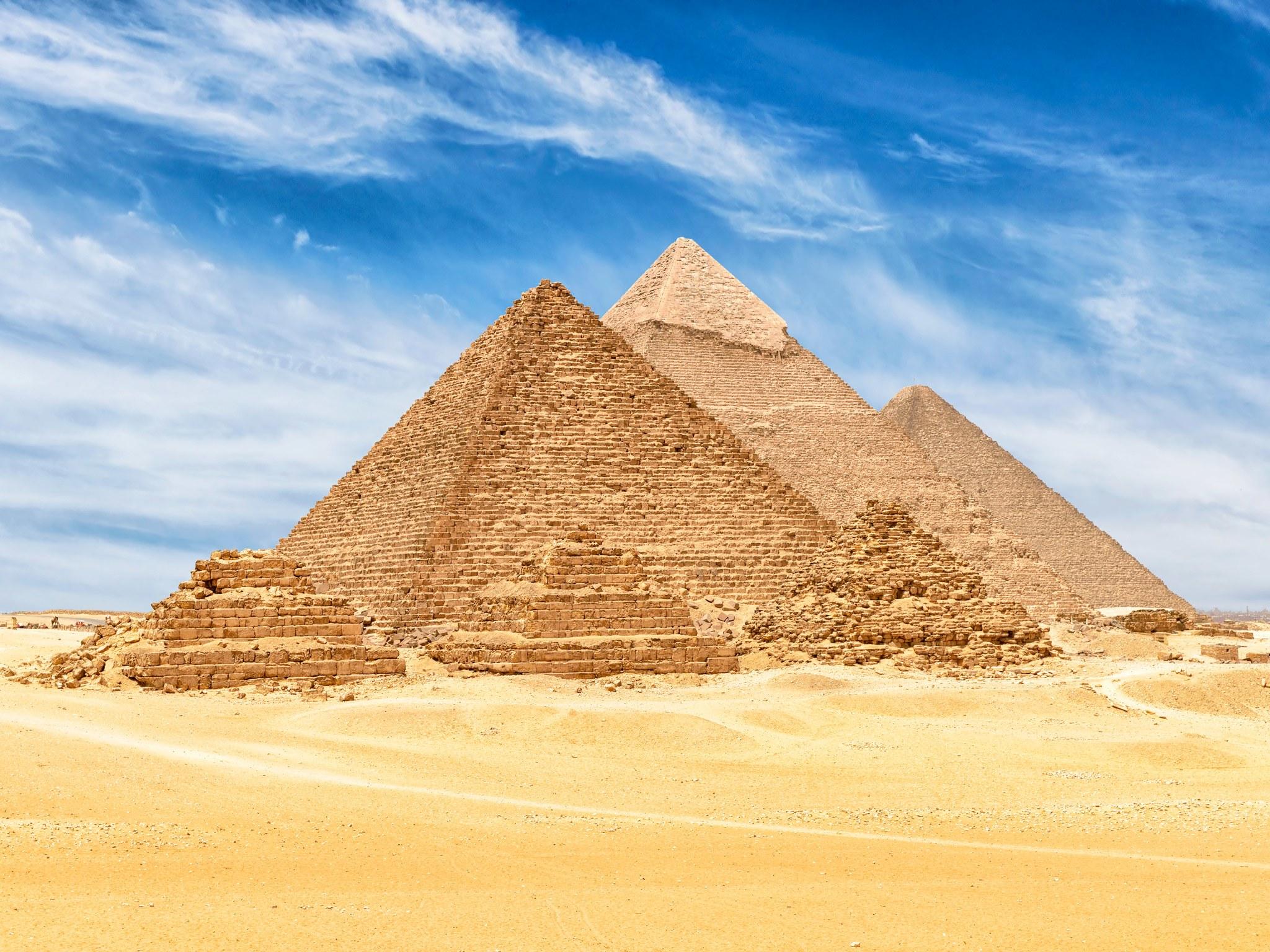 Le film Grande Pyramide K 2019 – Réalisateur Fehmi Krasniqi
