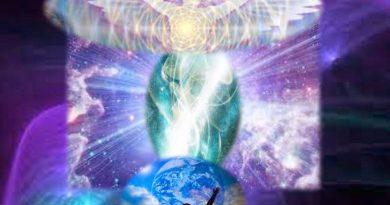Le Chemin de l'Ascension (5) : Ascension et réincarnation d'âmes avancées